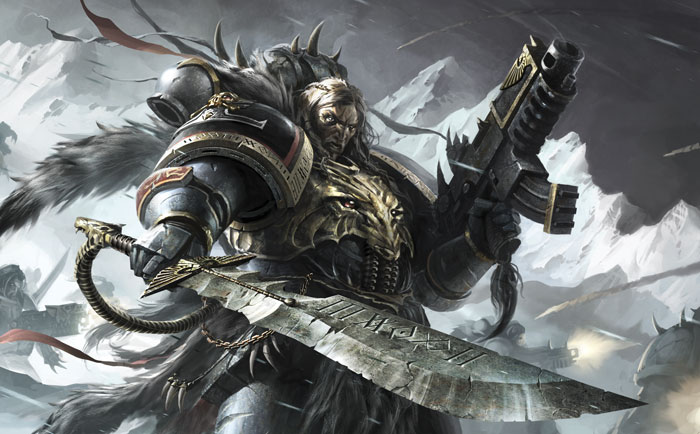 space wolves codex 8th edition rumors