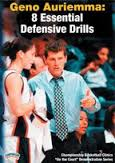 8 Essential Defensive Drills