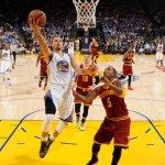 Cleveland Cavaliers v Golden State Warriors