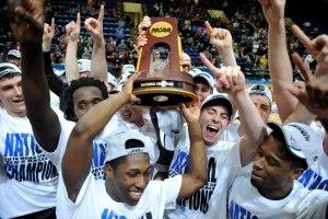 USP NCAA BASKETBALL: DIVISION III NATIONAL CHAMPIO S BKC USA VA