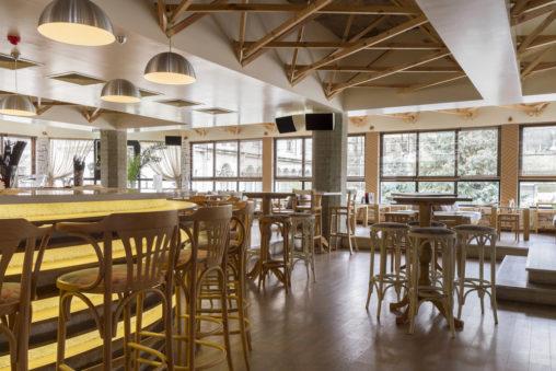 Fotos de Cafeteras bares y restaurantes modernos