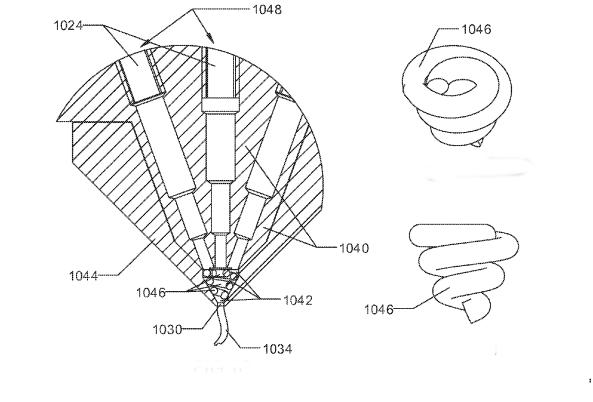 Autodesk Files Patent for Multi-Material 3D Printing