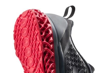 Under Armour Architech 3D printed Shoe 2