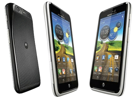 MOTOROLA ATRIX™ HD review and specification