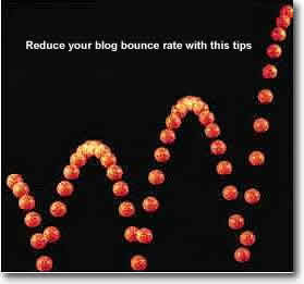7 Reasons why I will help increase your blog bounces