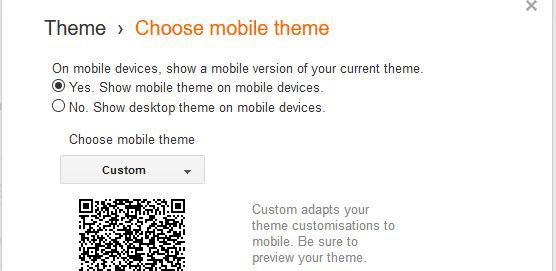 how to place adsense on blogger mobile template properly