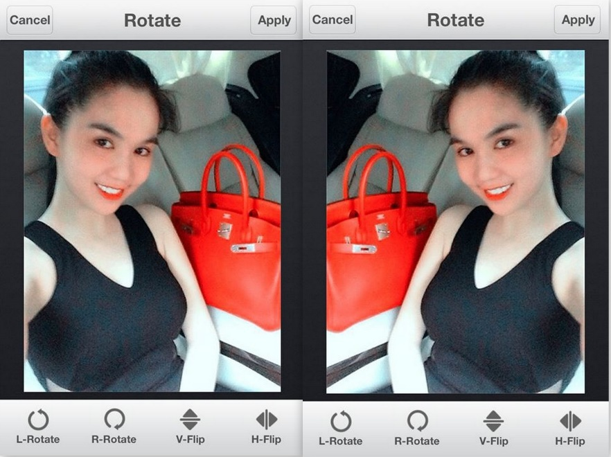 Camera360 Ultimate app for iOs