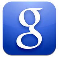 Google Search for iphone 5s