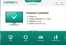 kaspersky internet security 2014 review