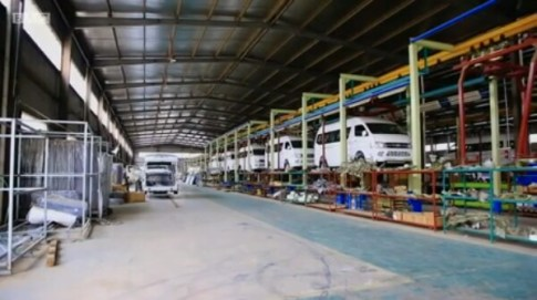 IVM factory pic14