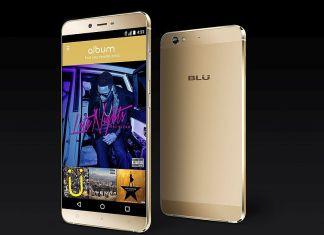 BLU Vivo 5R Phone Review