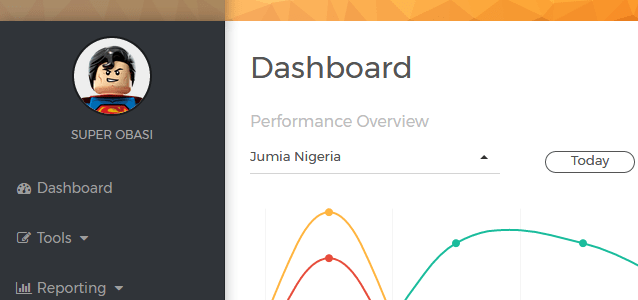 how to make money online in Africa by promoting Jumia products