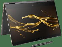 HP Spectre x360 - 15-bl075nr