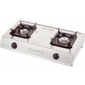 Polystar Table Top Gas Cooker PV-GS2000
