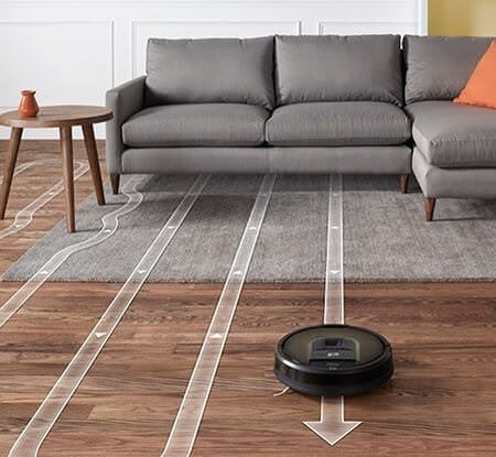 iRobot Roomba 650 vacuum cleaner