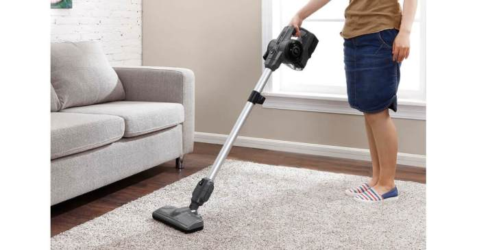 Deik Robot Vacuum cleaner