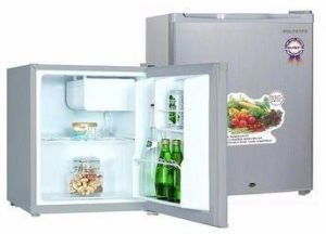 polystar table top fridge