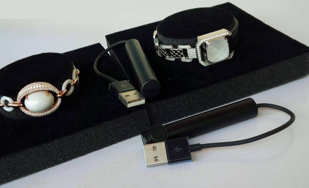 Wenwen Smart Bracelet