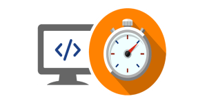 fast loading websites with DomainKing Hosting services