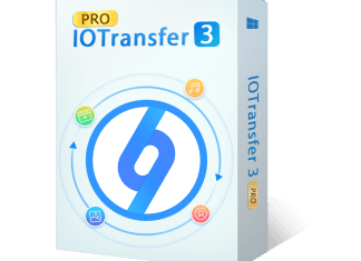 IOTransfer 3 Software Review