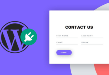 Most Useful Contact Form Builder Plugins For WordPress