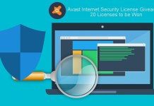 avast internet security software giveaway 2019