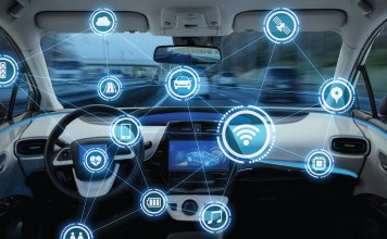 Connected Cars: Cybersecurity Risks and Solutions