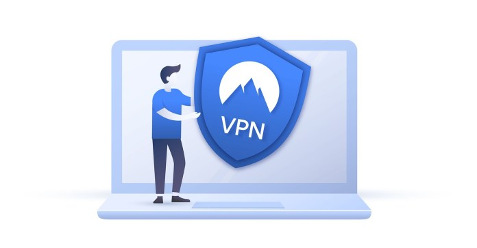 what VPN is