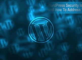 Tip to fix wordpress security issues