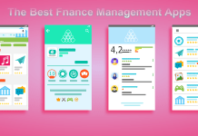 The Best Finance Management Apps