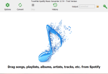 TuneFab Spotify Music Converter Review