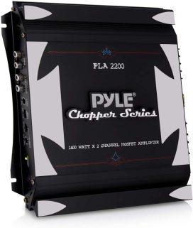 Pyle Car Amplifier