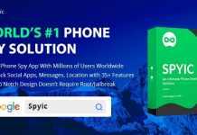 spyic spy tool