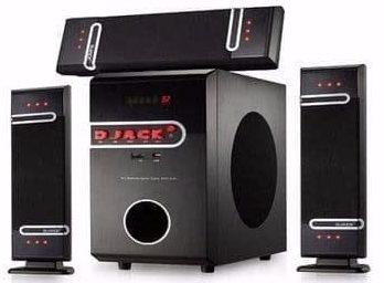 DJ-D3L