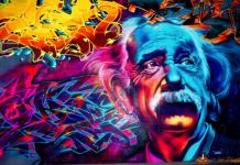 Street Art Trippy