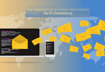 The Importance of Email Automation for E-Commerce