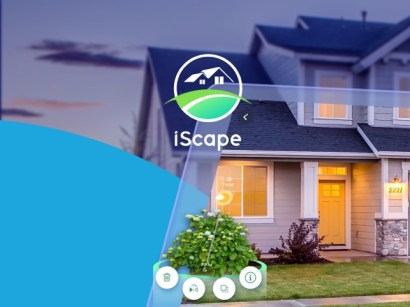 iScape App for mac