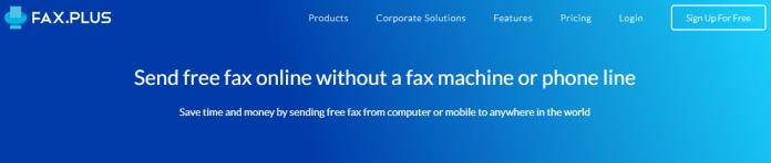 Fax Plus