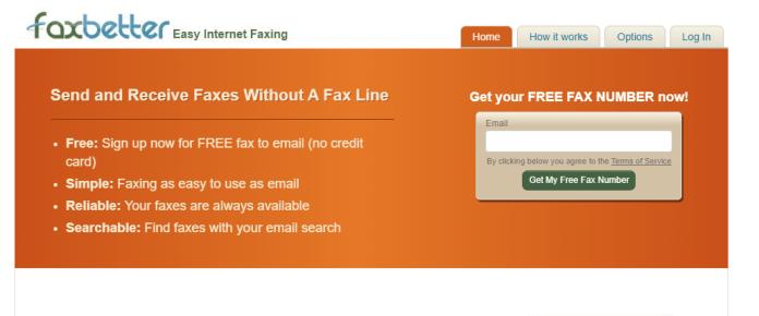 FaxBetter