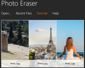 fotophire photo eraser review