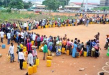 NaWhere.ng set to end fuel queue