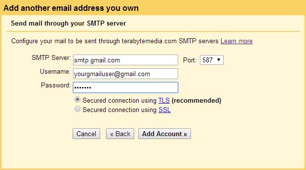 namesilo custom domain email setup guide continues