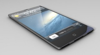 iphone 5s design