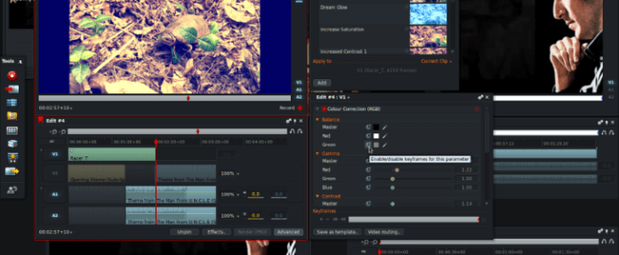 best video editing apps for windows