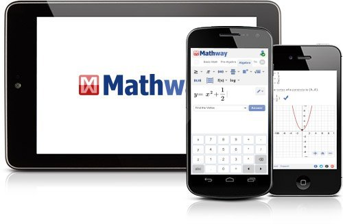 Mathway college app