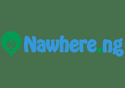 nawhere.ng logo