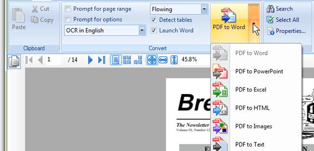 pdf creator software