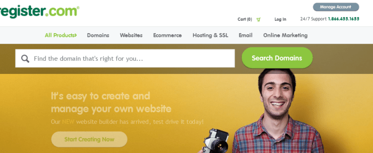bad domain registrars to avoid