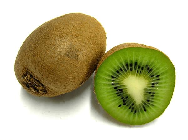 キウィ - ナトリウム排出に役立つ食品ベスト7