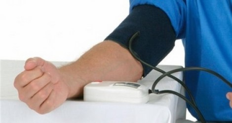 انخفاض ضغط الدم الانتصابي